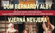 Dúm Bernardy Alby + VJERNÁ NEVJERA
